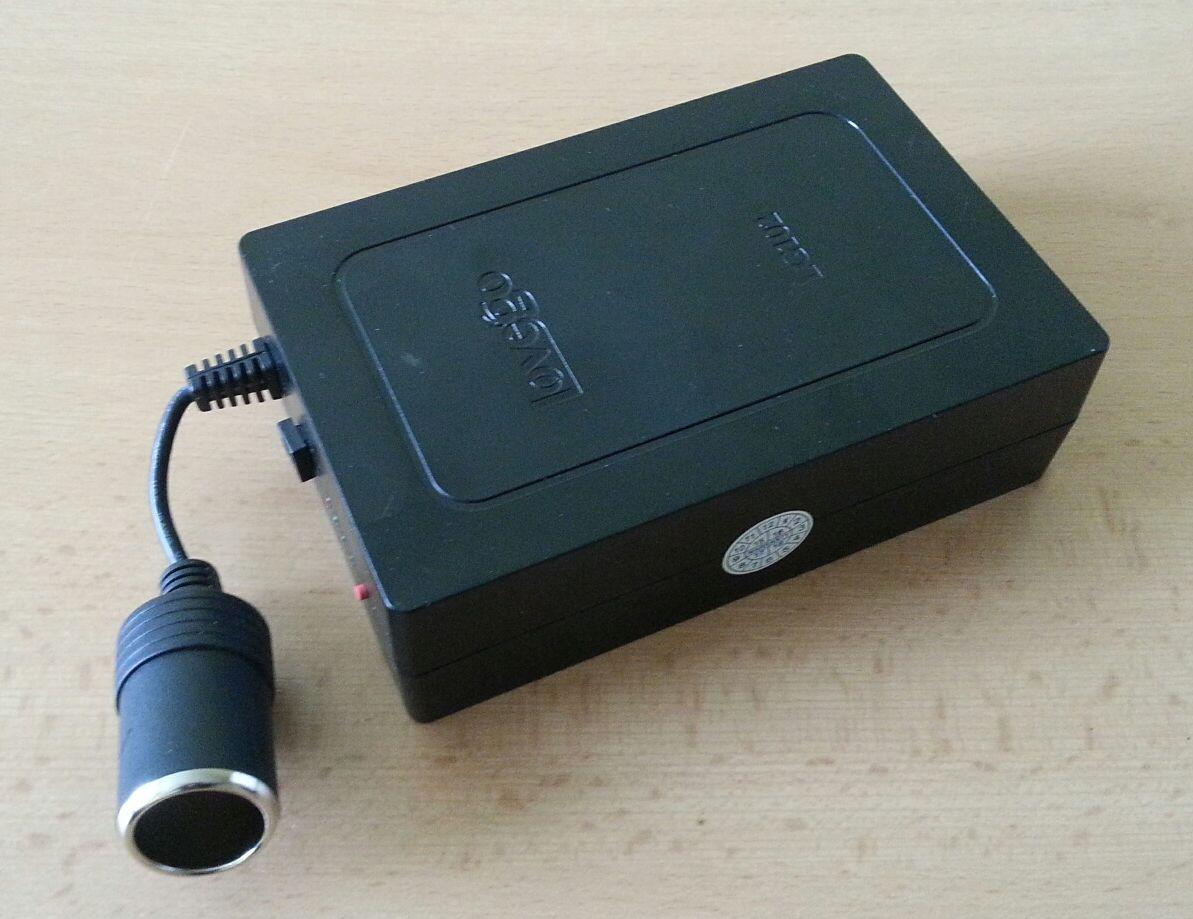 Náhradní akumulátor ke koncentrátoru LOVEGO GBA 102, až 5L, 90%